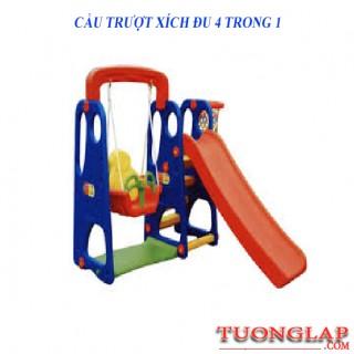 CAU-TRUOT-XICH-DU