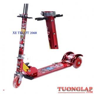 XE-TRUOT-TRE-EM-2068